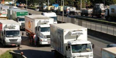Greve dos caminhoneiros ainda não ameaça, dizem analistas