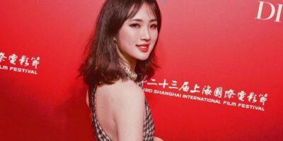 Annabel Yao, filha do CEO da Huawei, inicia carreira de cantora