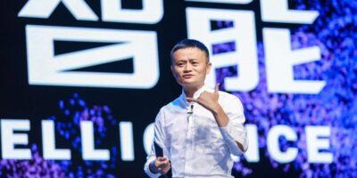 Jack Ma, fundador do Alibaba, reaparece após quase quatro meses