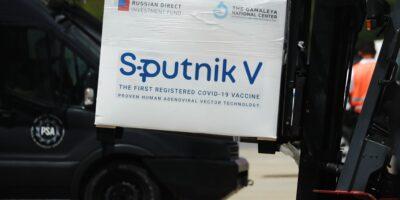 Sputnik V: Anvisa fará reunião com União Química sobre vacina russa