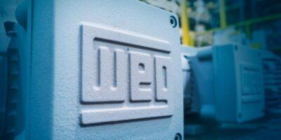 Weg (WEGE3) fecha contrato de R$ 39 mi para equipar termelétricas em Roraima