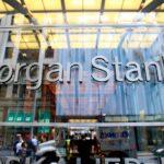 Morgan Stanley lucra US$ 3,39 bilhões no 4T20, avanço de 51%