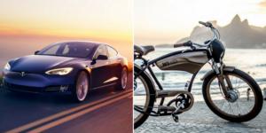 Quando as bicicletas eram a Tesla: conheça a história da bolha de 1896