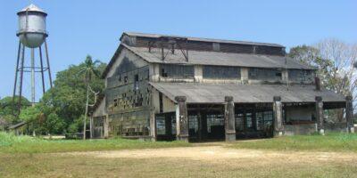 Ford tentou criar uma cidade utópica na Amazônia; Conheça a história da Fordlândia