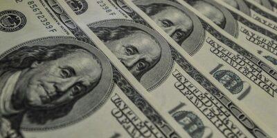 Dólar tem queda de 0,2%, negociado abaixo dos R$ 5,50