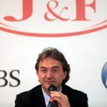 J&F tem recurso de R$ 6 bi contra Paper Excellence negado pela Justiça