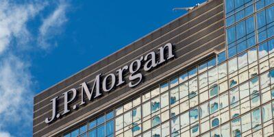 JP Morgan lucra US$ 12,4 bilhões no 4T20, melhor resultado trimestral da história