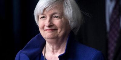 Agenda do Dia: Yellen no Senado, alta do IGP-M e oferta da Vamos