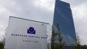 BCE: redução do juros teria efeito marginal sobre crescimento e inflação