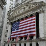 S&P 500 e cai de máxima tropeça em meio a temporada de balanços