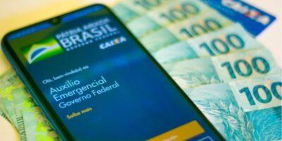 Probabilidade de reintrodução do auxílio emergencial está entre 30% e 40%, diz Eurasia
