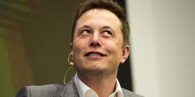 Elon Musk dará prêmio de US$ 100 mi para melhor tecnologia de captura de carbono