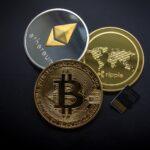 Ethereum avança e atinge novas máximas enquanto bitcoin fica longe de novo recorde