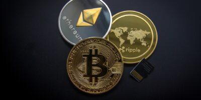 Criptomoedas em queda livre: Binance congela negociações da Ethereum