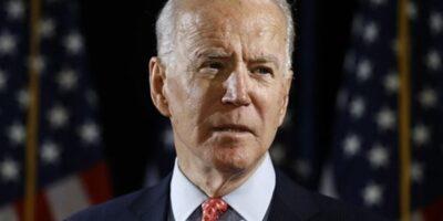Pacote de alívio de Joe Biden encontra reação negativa de republicanos