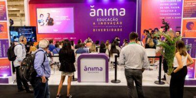 Ânima (ANIM3) propõe desdobramento de uma ação em três