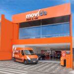 Movida (MOVI3) anuncia compra da VOX Frotas Locadora