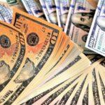 Dólar encerra em queda de 0,632%, cotado em R$ 5,3118