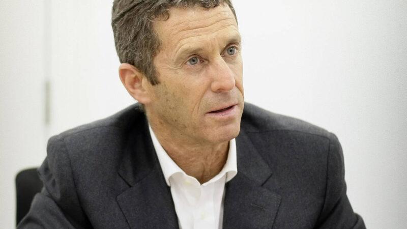 Vale (VALE3) comemora condenação de Beny Steinmetz na Suíça
