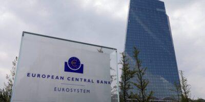 Inflação deve aumentar nos próximos meses na zona do euro, diz BCE