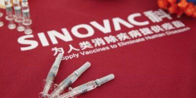 Governo de SP alega sigilo da China e não entrega dados à Anvisa sobre Coronavac, diz site