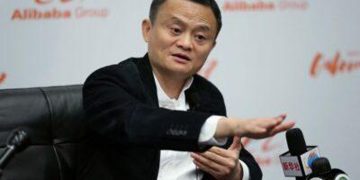 Investigação do Alibaba é censurada por ordem de Pequim