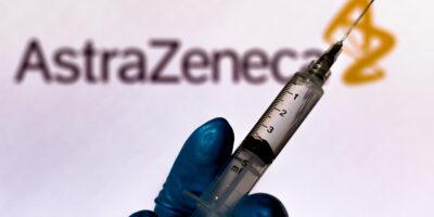 AstraZeneca: Alemanha suspende uso da vacina por suspeita de coágulos