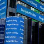 Morgan Stanley tem lucro trimestral recorde impulsionado por tradings