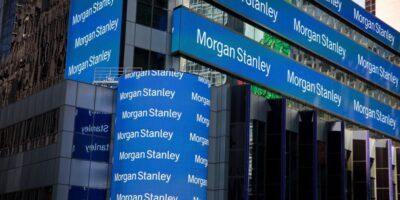 Morgan Stanley vê lucro bater novo recorde no quarto trimestre impulsionado por tradings