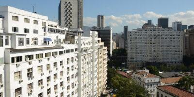 Alta de preços de aluguel de imóveis residenciais cai para 2,77% em 2020