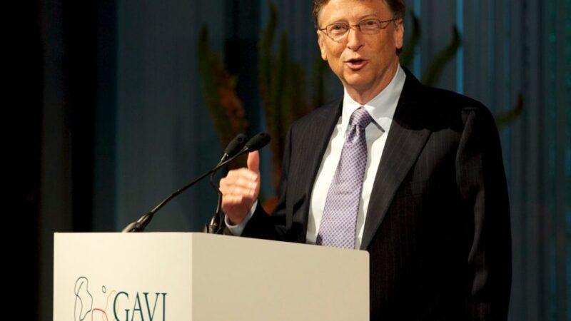 Bill Gates teria deixado conselho da Microsoft (MSFT34) após caso extraconjugal, diz jornal