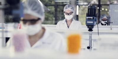 Hypera Pharma (HYPE3) investirá R$ 2 bilhões em fábrica em Goiás