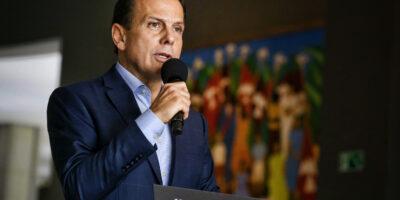 João Doria anuncia novas restrições em São Paulo; veja o que muda
