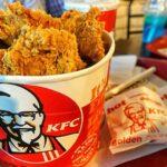 KFC apresenta requerimento de arbitragem contra IMC (MEAL3)