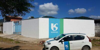 Governo de São Paulo estuda privatizar Sabesp (SBSP3) em 2021