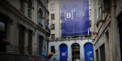 B3 (B3SA3): Investimentos estrangeiros retornam e somam R$ 56 bi em três meses