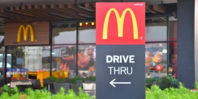 McDonald's prevê investir US$ 130 mi na América Latina