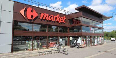 França diz 'claro e definitivo' não à venda do Carrefour