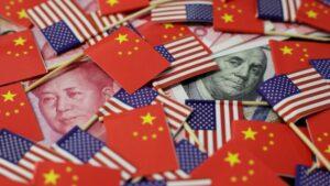Por que Biden vai manter a política comercial dos EUA contra a China