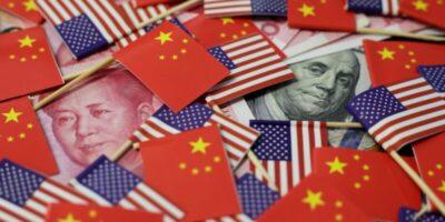 Acordo comercial com a China está sendo revisado pelo governo Biden
