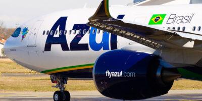 Azul (AZUL4) transportará vacinas contra o coronavírus pelo Brasil