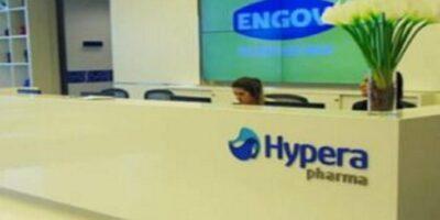 Hypera (HYPE3): Cade aprova compra de portfólio de medicamentos da Takeda