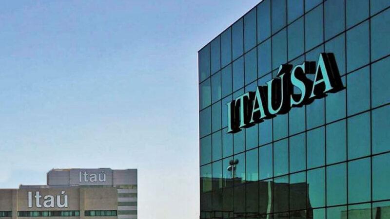 Itaúsa (ITSA4) registra lucro líquido de R$ 3,662 bi no 4T20; alta de 6,2%