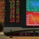 Ibovespa fecha em queda de 1,98%, com saída do presidente do Banco do Brasil