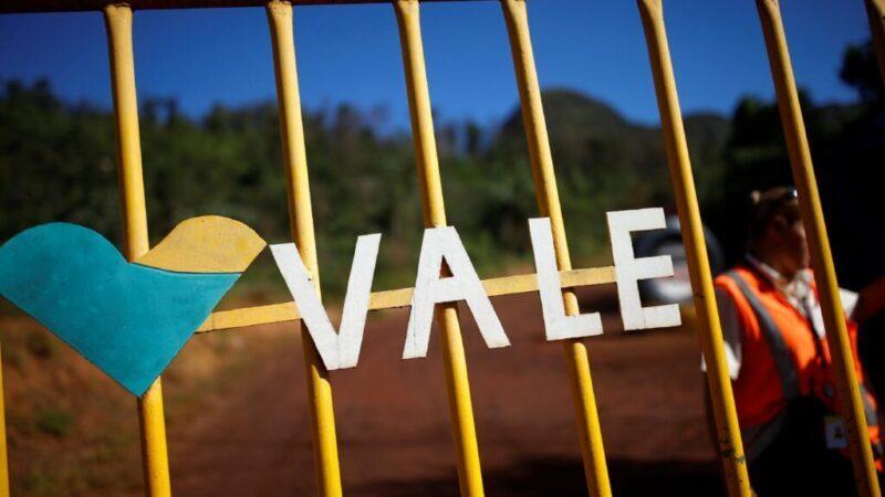 Vale (VALE3) retira nível de emergência de barragem Itabiruçu