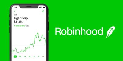 Robinhood decepciona na estreia; ações caem 8,37% na Nasdaq