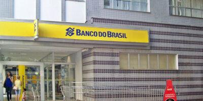 Banco do Brasil (BBAS3) engata baixa de 4,92% com ruído envolvendo André Brandão