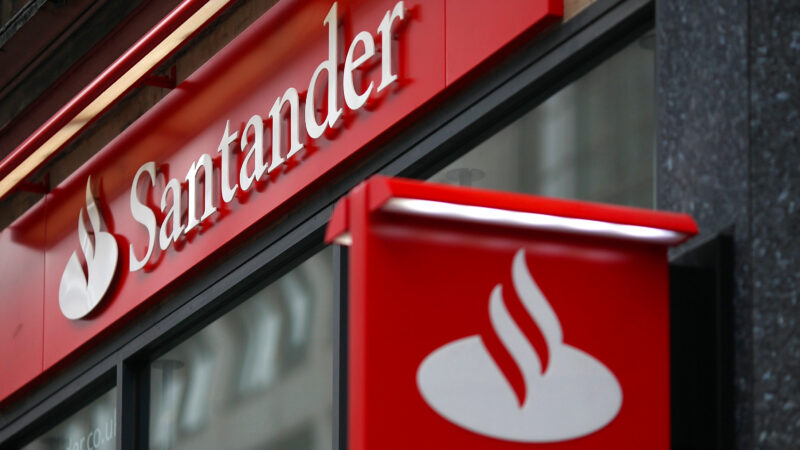 Santander (SANB11) aprova proposta de cisão da participação acionária na Getnet