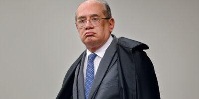 Gilmar Mendes vota a favor de gratuidade do direito de passagem para as teles