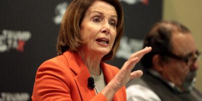 Pacote fiscal deve ser colocado em votação na Câmara dos EUA na próxima semana